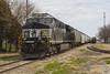 NS 3617 - Salina, KS (nwkrailfan) Tags: bnsf ns kansas salina solomon new cambria ko up kp train railroad ge es44c4 es44ac et44ac