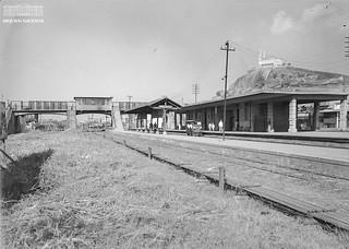 Estação ferroviária da Penha