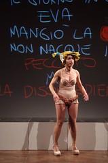 IMGP4899 (i'gore) Tags: montemurlo teatro fts salabanti fondazionetoscanaspettacolo donna donne libertà felicità ritapelusio satira ironia marcorampoldi pemhabitatteatrali