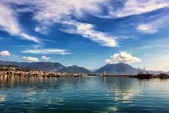 Alanya Limanında (Akcan PhotoGraphy) Tags: alanya antalya liman manzara eos760d