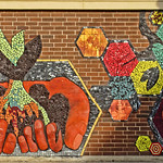 Whole Foods Mural thumbnail