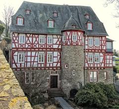 Idstein (wernerfunk) Tags: fachwerk hessen architektur gebäude