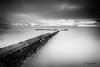 Infinity (Luis Sousa Lobo) Tags: img0185 mar de la plata montevideo uruguay rambla sea canon 70d 1018 lee filter little stopper