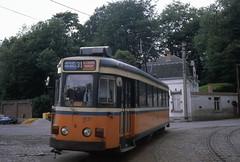 SNCV-NMVB 9171-31 (Public Transport) Tags: transportencommun trasportopubblico tram tramway sncv nmvb publictransport publictranport charleroi