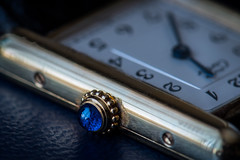 Lapis-lazuli (phil1496) Tags: macromondays theblues cartier lapislazulli watches