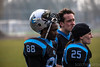 20180325-IMG_3768 (SGEOS AT EARTH) Tags: alpheneagles alphen eagles tilburgwolves tilburg wolves american football sport action
