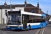 Y251DRC (southlancs) Tags: lynxbus lynx optareexcel trentmotortraction norfolkbuses coastalred eastanglianbuses