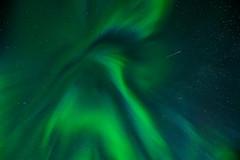 starry, starry night ... (Sandra Bartocha) Tags: sandrabartocha auroraborealis northernlights lofoten sky nightsky starrysky