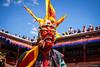 DSC04655 (Em De Thuong (a.k.a Mai Tram)) Tags: carnival carnivalmasks tsechu hemistsechu drukpa masks hemisgompa hemismonastery hemis maskcarnival maskdance india asia vajra bon bonpa tantricbuddhism buddhismart buddhism tantric vajrayana festive festivals tibetanfestival gompa colorful redhat highaltitude himalayas himalaya ladakhfestival ladakhpeople ladakhmonks ladakh monksdancing tibetanmonastery monastery dance monks rinpoche tibetanculture tibetan religiousevent religious religion chamdance ritualdance rituals ritual festivalcrowd festival culture
