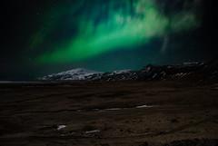 Snæfellsjökull (Milton CJ) Tags: snæfellsjökull snaefellsnes snaefellsnespeninsula landscape nature iceland nightsky starrynight leica leicam262 leicam longexposure