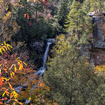 Piney Creek Falls thumbnail