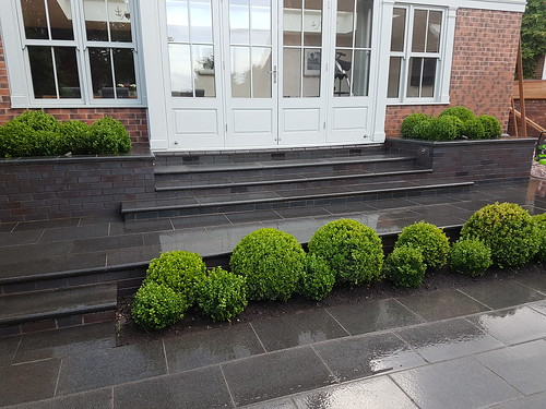 Garden Design and Landscaping Altrincham Image 5