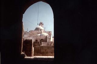 Aleppo - 2001