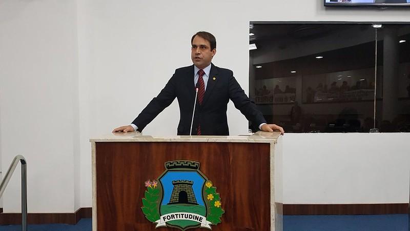 Presidente Salmito Filho (PDT)