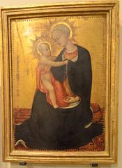 Ikone der Maria mit Christuskind (Markus Wollny) Tags: city vatikan rom roma lazio italien it