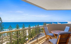 41/190 Marine Parade, Rainbow Bay Qld