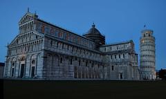 Pisa (mesana62) Tags: italia city italy pisa travel torre tower duomo cylon13 exploration urban europe street skyline nikon d3200 atardecer orange universal photography park