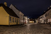 Hans Christian Andersons birthplace (ToriAndrewsPhotography) Tags: hans christian anderson birthplace house home cottage yellow jensens street denmark odense cobbles photography andrews tori