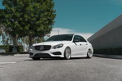 Mercedes E550 | VRC110