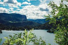 Lake-Bled-Slovenia-Photos-Travel-Blog-15 (Karate and Caviar) Tags: travel slovenia europe lake bled nature castle photography architecture