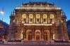Budapest (Enrica F) Tags: budapest hungria nikon opera night city arquitecture