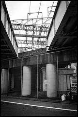 Higashimukojima, Sumida-ku, Tōkyō-to (GioMagPhotographer) Tags: tōkyōto eastofthesun higashimukōjima sumidaku leicamonochrom japanproject japan buildingwide higashimukjima tokyo tkyto