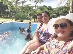 Sítio Piquiá Encantado 2017 (madalenadejesus@yahoo.com.br) Tags: lazer amigos piscina sítio piquiá encantado sorrisos alegria açai churrasco confraternização