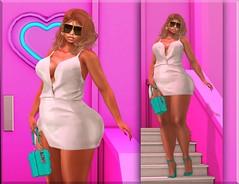 Fashion Advisory #210 Heart Beat Hotel (Fashion Advisory) Tags: dlux betrayal ninety pocketgacha seondlife virtual avatars