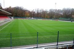 Franz-Kremer-Stadion, 1. FC Köln II 05
