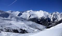 Un petit coup de blanc sur Guzet (PierreG_09) Tags: ariège pyrénées pirineos couserans guzet guzetneige montagne hiver ski