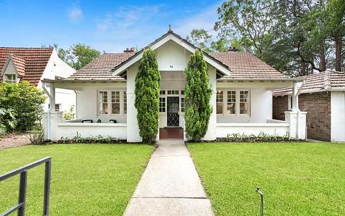 46 Rosedale Rd, Gordon NSW 2072