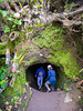 World War 2 Japanese tunnel (wesbran) Tags: batan batanes philippines