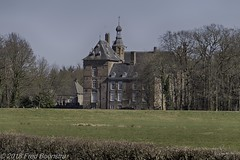 """""""Kasteel Keppel"""" te Laag Keppel (Fred / Canon 70D) Tags: kasteelkeppel laagkeppel thenetherlands sigma sigma18300mmf3563dcmacrooshsmc canon canon70d canoneos castle historicarchitecture monument hdrefexpro2 achterhoek gelderland"""