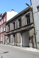Hotel Boël, Sint-Joost-ten-Node (Erf-goed.be) Tags: hotelboël herenhuis sintjoosttennode brussel archeonet geotagged geo:lon=43671 geo:lat=508564
