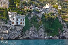 Amalfi Coast (Txulalai) Tags: amalficoast amalfi costaamalfitana italia mediterraneo paisaje landscape arquitectura travel canon canoneos550d canoneos sigma18125f3856dcos