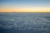 Sunset at FL390 (ruimc77) Tags: nikon d700 nikkor af 2880mm f3356g aviation aviación aviacion sunset por pôr puesta sol color colour colores cores landscape paisaje paisagem