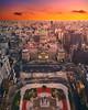 Congreso de la Nación Argentina (deensel) Tags: congreso de la nación argentina plaza palacio del drone dji mavic mavicpro aerial aerialphotography buenos aires cityscape quadcopter
