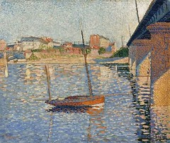 Paul Signac - The Clipper, Asnieres, 1887 For more paintings of the author, visit here: http://worldart.site/paul-signac-1863-1935/ #worldart #painting #art #artist #gallery #oilpainting #watercolor #visualart #drawing #artist #artwork #paint #illustratio (worldart.site) Tags: colour illustration visualart beautiful oilpainting sketch ink graphic paint artwork creative art color acrylic fineart contemporaryart inspiration gallery arte artoftheday watercolor worldart artist pencil painting drawing paintings love portrait abstract draw design