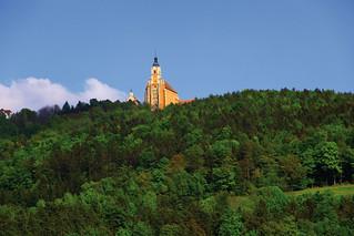 Pfarrkirche Pöllauberg