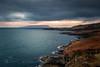 An Àird (GenerationX) Tags: aird anàird arisaig barr canon6d eigg eileansgorach highlands isleofskye leirmhaodail morar muck neil pointofsleat scotland scottish sleat soundofsleat thesmallisles cliffs clouds coast dusk evening landscape sea seascape sky sunset àrdthurinish ardvasar unitedkingdom gb