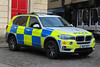 OU17 BTY (JKEmergencyPics) Tags: tvp thamesvp tvpolice thames valley police service force bmw x5 armed response vehicle unit car arv aru afo sfo authorised firearms firearm officer windsor 4x4 emergency road people windshield ou17 bty ou17bty