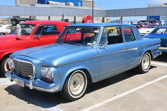 1963 Studebaker Lark (jeremyg3030) Tags: 1963 studebaker lark cars american