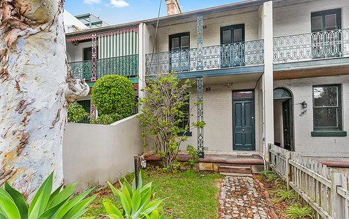 34 Lodge St, Forest Lodge NSW 2037
