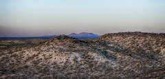 West Texas morning (hightoneguy) Tags: sunrise texas desert landscapes mountains