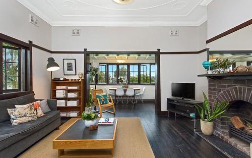 58 Kingslangley Road, Greenwich NSW
