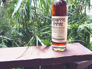 Redwood Empire American Whiskey