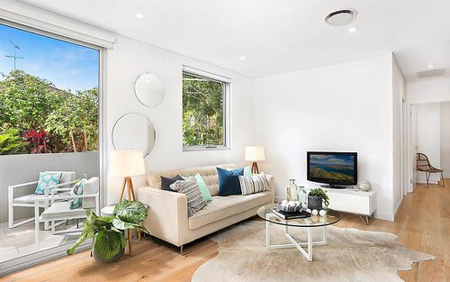 5/23 Byron St, Coogee NSW 2034