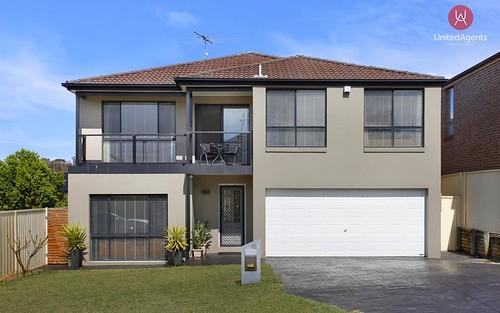 4B Elyard Cr, West Hoxton NSW 2171