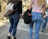 374 (dennisk4760) Tags: levis ass jeans butt arsch sexy 501 denim