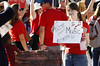 Crescendo! (ryry602) Tags: redfored red edu education rally az arizona ariz phoenix teacher teach signs